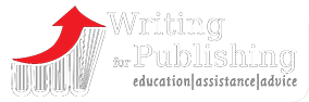 Writing for Publishing logo