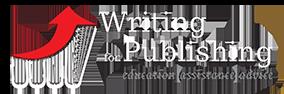 Writing for Publishing logo